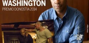 Festival du Cinéma - Denzel Washington - San Sebastian