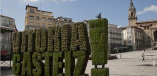 Vitoria 2014 Spanish Capital of Gastronomy