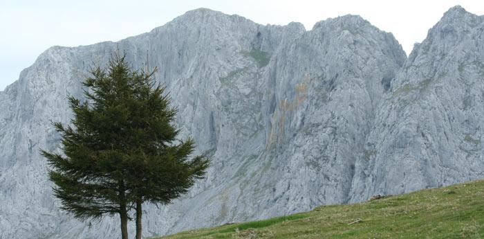 Parques naturales de Euskadi