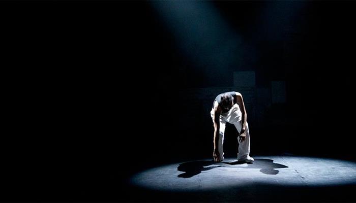 Festival internacional teatro Vitoria 2015