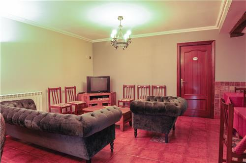 Salón Altzibar Berri Urnieta alojamiento Gipuzkoa