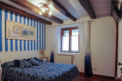 Habitación Altzibar Urnieta alojamiento Gipuzkoa