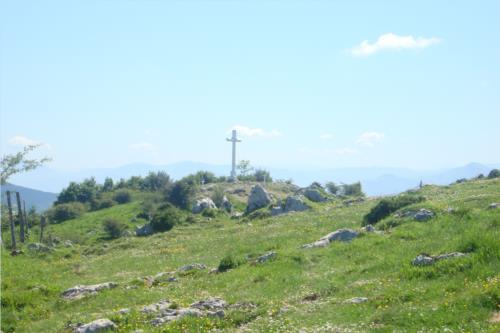 entorno casa rural begoña en gipuzkoa