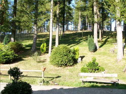 exterior 1 agroturismo Pagorriaga en Gipuzkoa