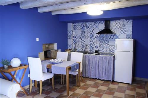 Apartamento Avena