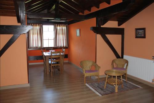 apartamento agroturismo etxano en Vizcaya