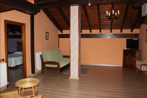 apartamento 1 agroturismo etxano en Vizcaya