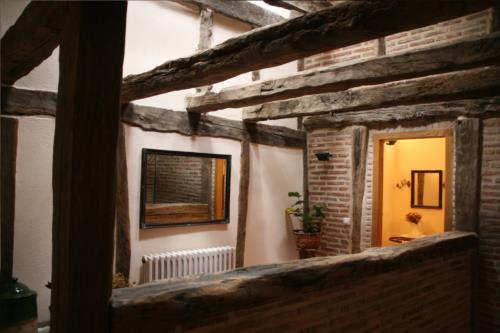 interior 1 casa rural ametzola en Vizcaya