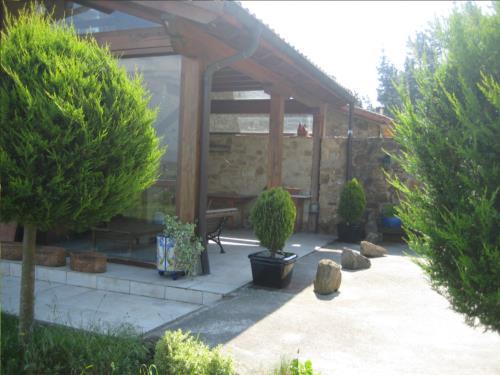 exterior 1 casa rural patxi errege en Vizcaya