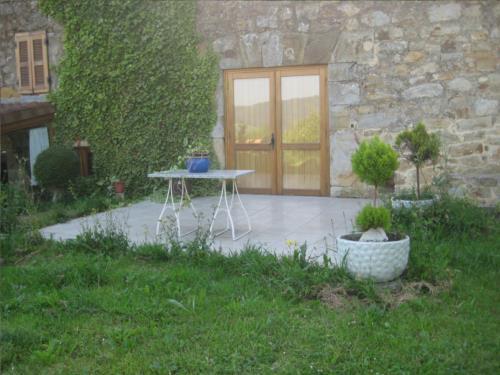 exterior casa rural patxi errege en Vizcaya