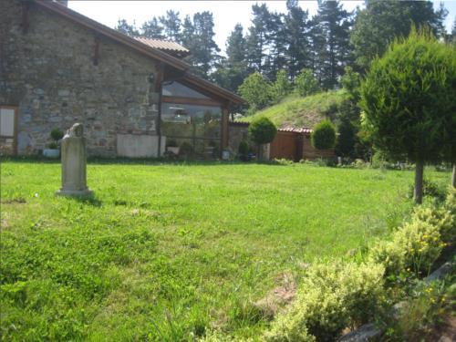 exterior 2 casa rural patxi errege en Vizcaya