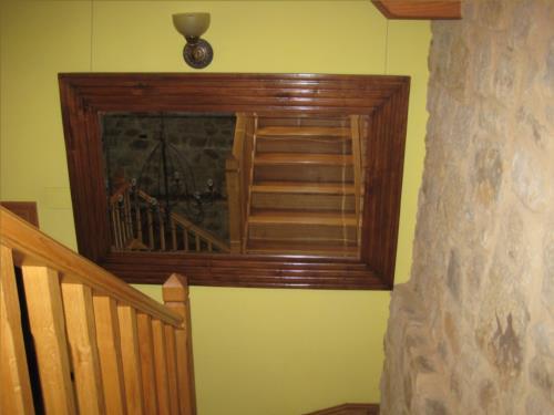 interior 1 casa rural patxi errege en Vizcaya