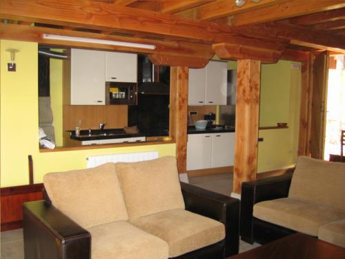salón 3 casa rural patxi errege en Vizcaya
