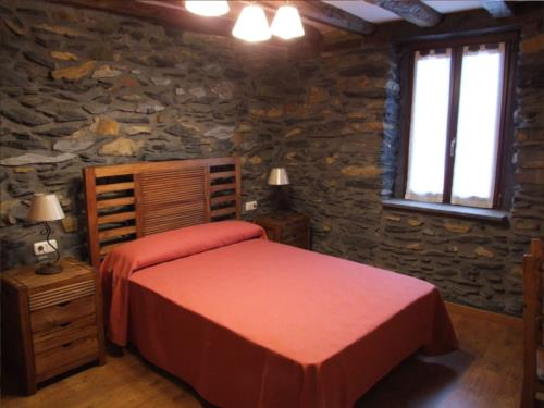 double room farm house bartzelona in Gipuzkoa