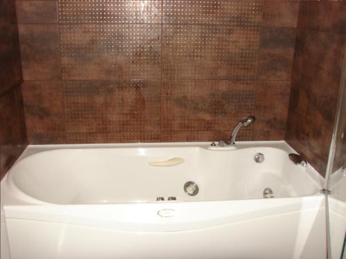 baño agroturismo Usotegi en gipuzkoa