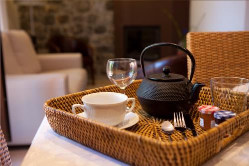 desayuno casa rural Segotegi-etxea en Gipuzkoa