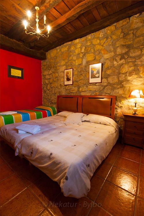 larrabide dormitorio pasaia