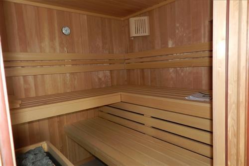 Casa Rural Kuttxatxuri SPA sauna Arakaldo Bizkaia