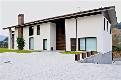 Casa Rural Kuttxatxuri Arakaldo Bizkaia