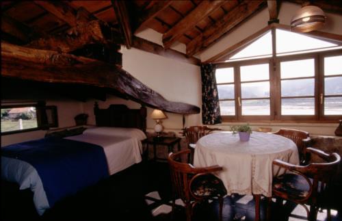 apartamento casa rural Ugalde Barri en Bizkaia