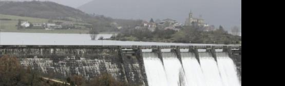 Zadorra Reservoirs