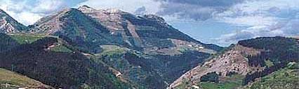Ekain Cave
