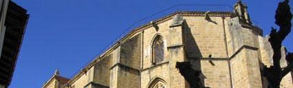 San Esteban Church