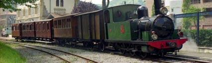 Azpeitia Basque Railway Museum