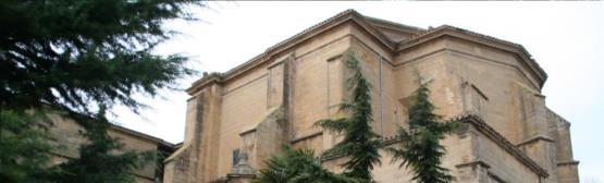 Santa María de los Reyes Church
