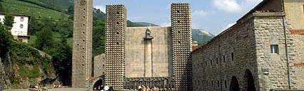 Arantzazu Shrine