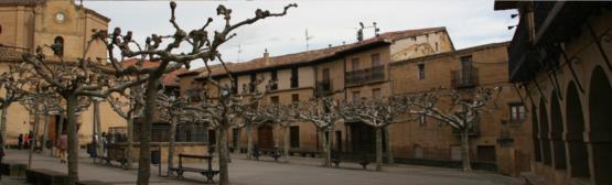 Elciego Old District