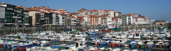 Lekeitio Port