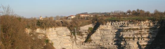 Gujuli Waterfall