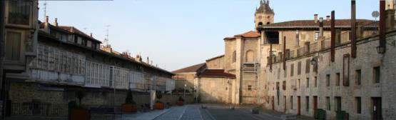 Plaza del Matxete