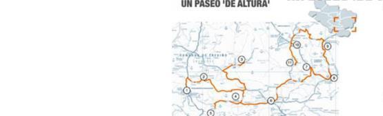 Montaña Alavesa: Un paseo de altura