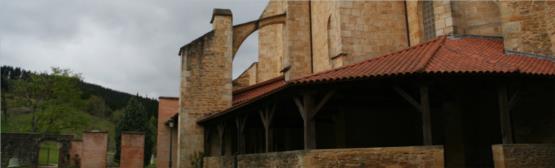 Zenarruza Cathedral Church