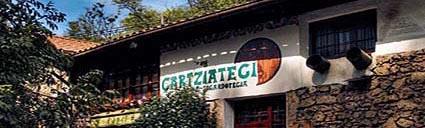 Sidrería Gartziategi