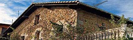 Sidrería Petritegi