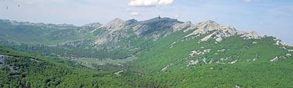 Aizkorri Natural Reserve (Araba)