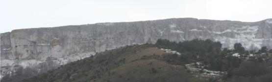 Valderejo Natural Reserve