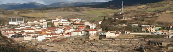 Salinas de Añana and Valle Salado