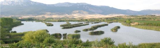 Biotopo Protegido de Laguardia