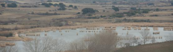 Laguardia Protected Biotope