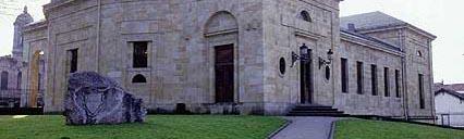 Casa de Juntas de Gernika