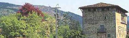 Architectural Heritage of Gordexola