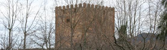 Muñatones Castle