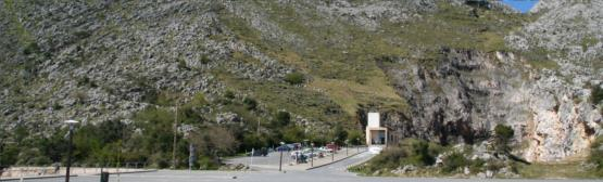 Pozalagua Caves
