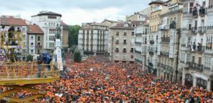 Fiestas en Euskadi