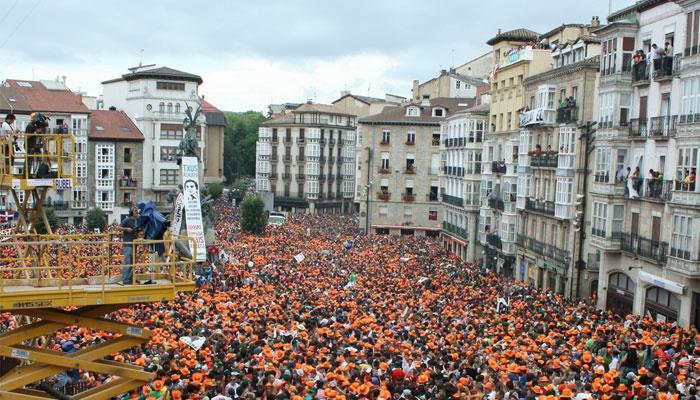 Euskadiko jaiak