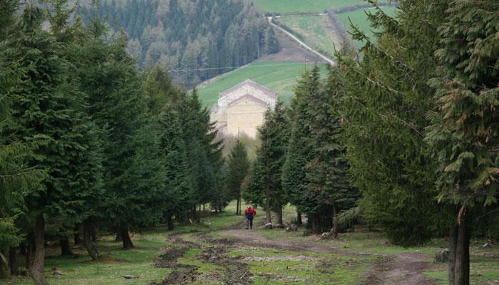 Euskal Herriko parke naturalak